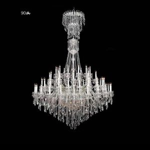 arms star hotel large crystal font b chandelier b font castle Church big font b