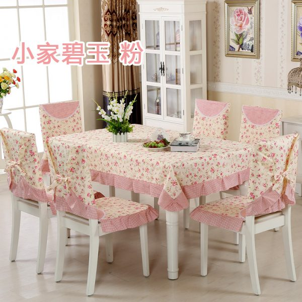 Decorative font b Cushion b font font b Covers b font Hot Sale Elegant Lace Tablecloth