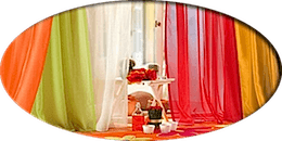 Designer Curtains On Sale Image