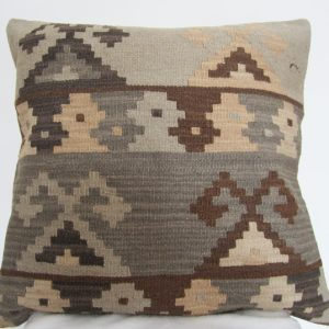 Eastern Mediterranean KILIM jilimu pure wool hand woven pillow exotic folk style font b cushion b