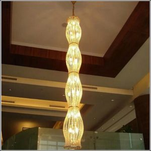 Fashion Contemporary LED font b chandelier b font Restaurant Light Creative Lanterns Lamps Dining Room Lighting