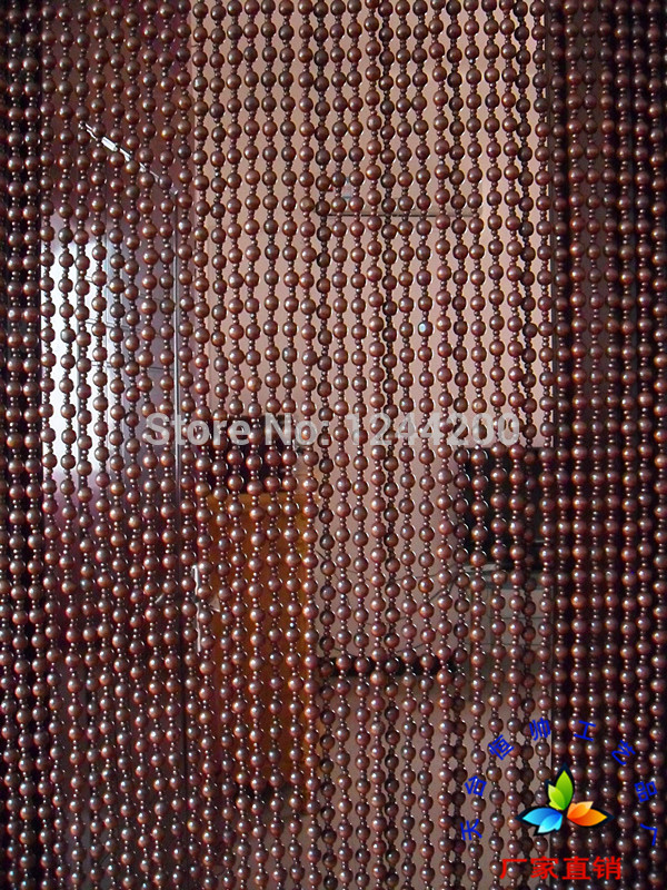 Hot Sale Custom High Grade Hanging Bead Door Curtain