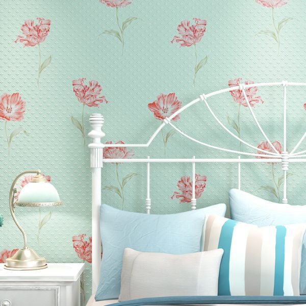 norwich eco d d pastoral wallpapers non woven simple bedroom wallpaper living room