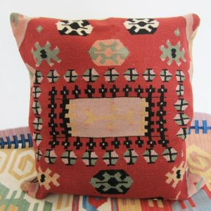 Pure wool hand woven KILIM jilimu exotic ethnic big pillow font b cushion b font font