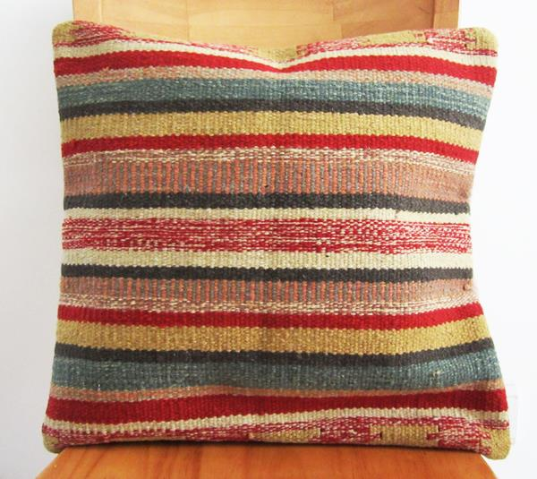 Pure wool hand woven KILIM jilimu exotic ethnic pillow font b cushion b font font b