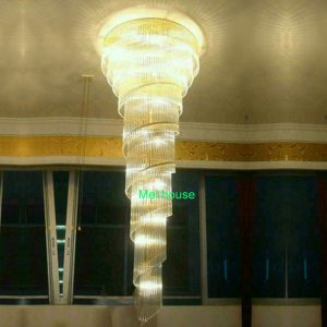 Restaurant Hanging Lamp Home Lighting Luxury lustre font b Chandelier b font gold Vintage font b