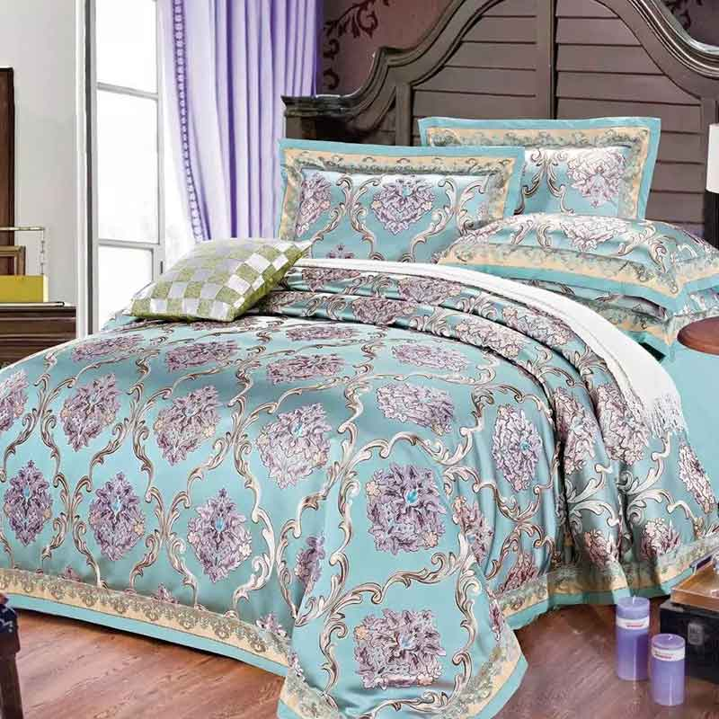 Silk Place Amp Amilia Mila New High Quality Bedding Sets