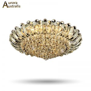 Selling Luxurious font b Chandelier b font Lighting LED Crystal Ceiling font b Chandeliers b font