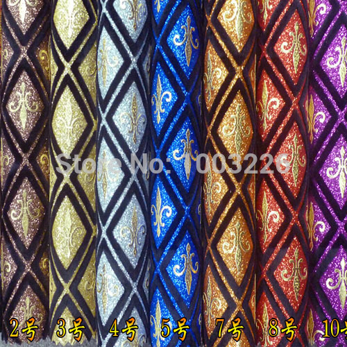 Velvet Glitter Fabric Wall Paper Wallcovering for KTV Wall Decor Wedding Decoration Plaid font b Wallpaper