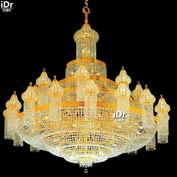 gold Chandeliers b font minimalist chic polished hall corridor lights bedroom lamp crystal lamp